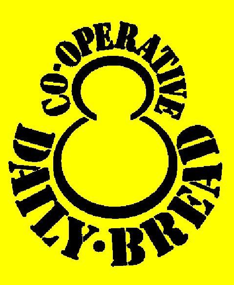 DBC Logo cropped - Yellow Background