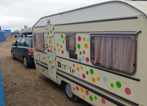 caravan small